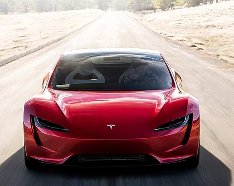 Everything you should know about the new 2020 Tesla Roadster