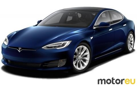 tesla model s p90d 469 ps verbrauch alle technische daten. Black Bedroom Furniture Sets. Home Design Ideas