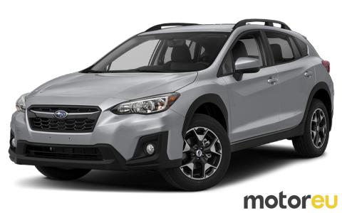Subaru XV: listino prezzi 2020, consumi e dimensioni ...