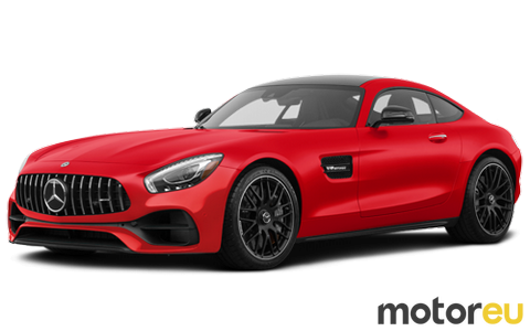 AMG GT (190) Coupe