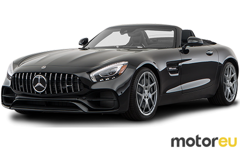 AMG GT (190) Roadster