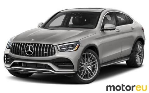 GLC (253) AMG Coupe