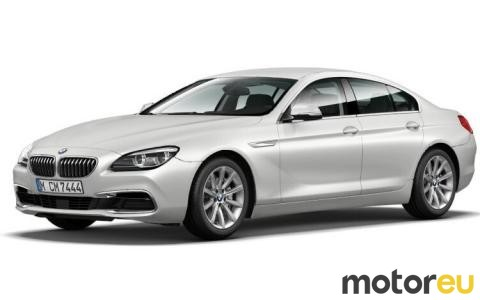640d Gran Coupe