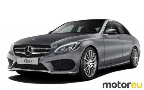 C 220 BlueTEC BlueEFFICIENCY Edition