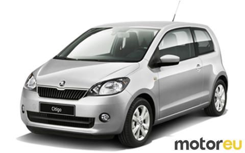 Skoda Citigo 1 0 G Tec 68 Hp 2012 2017 Mpg Wltp Fuel