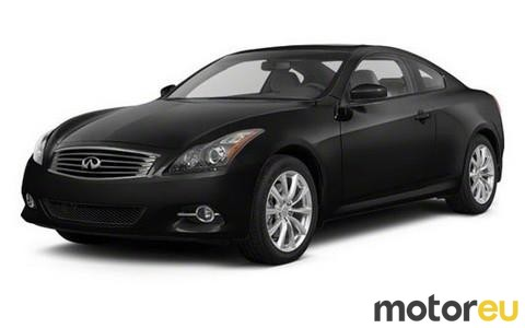 G37 Coupe