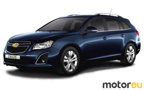 Cruze Station Wagon FL
