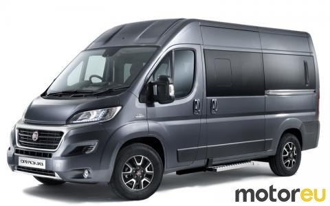Ducato Kombi 30 Multijet Power