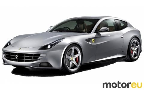 ferrari ff 660 ps verbrauch alle technische daten. Black Bedroom Furniture Sets. Home Design Ideas