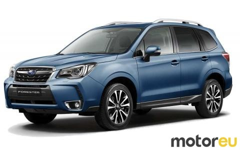 Forester 4