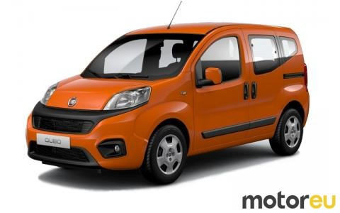 Qubo 1.4 8V Natural Power