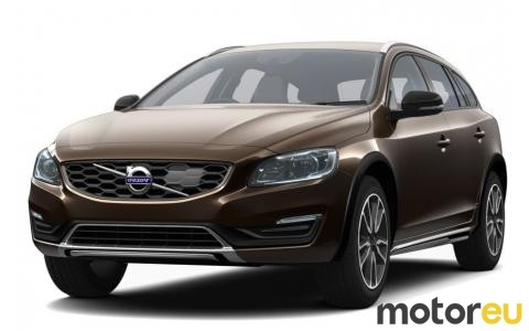 V60 Cross Country D4 Polestar Performance
