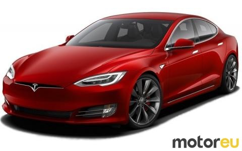 tesla model s 90d 422 ps verbrauch alle technische daten. Black Bedroom Furniture Sets. Home Design Ideas