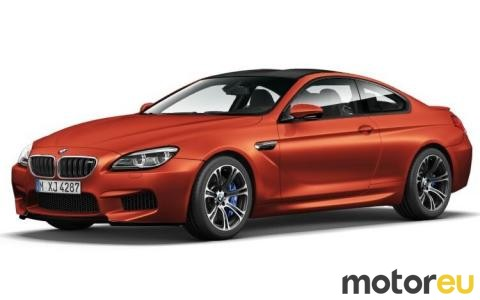 M6 Coupe