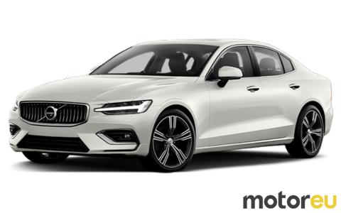 Volvo V60 T5 250 Hp 2018 2020 Mpg Wltp Fuel Consumption