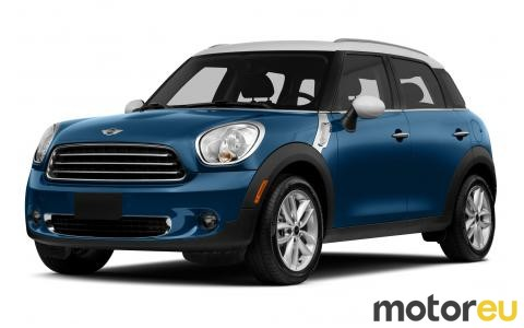 Cooper D Countryman