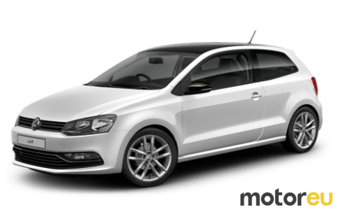 Polo 1.0 TSI BlueMotion