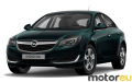 Insignia 1.6 DI Turbo