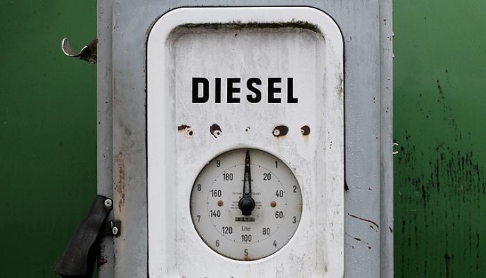 How to calculate fuel consumption?