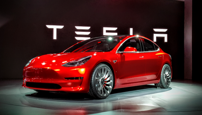 Tesla crossovers are the latest of the electric car news