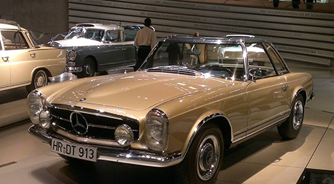 The History of AMG