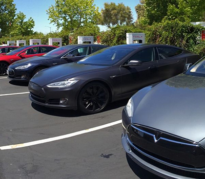 All about Tesla – The history of Tesla