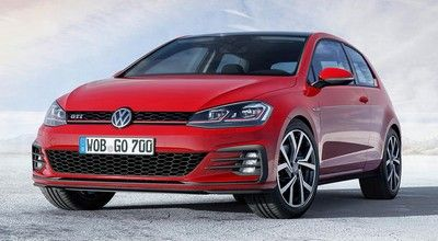 Comparaison Hot Hatch: VW Golf GTI vs Ford Focus ST